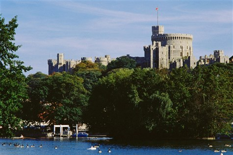 Windsor & Windsor Castle